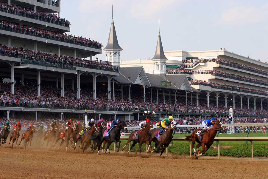 kentucky derby tickets & hotel packages at churchill downs