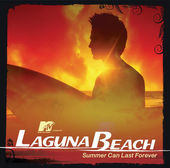 Laguna Beach Soundtrack. Ginger Sling, songwriter, bass, vocals.