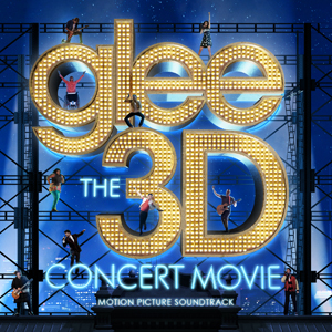 Glee Concert Movie Soundtrack. Bass.