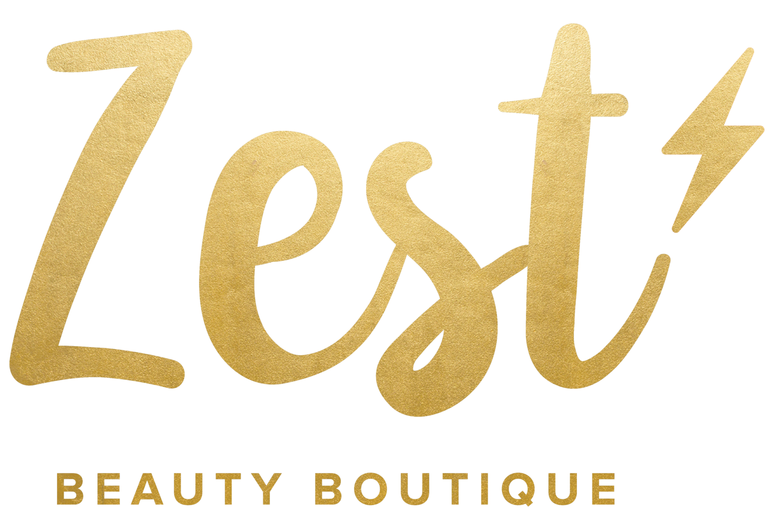 Zest Beauty Boutique // Non-invasive face and body treatments.