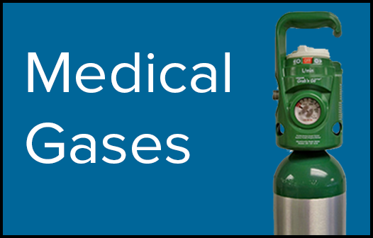 Medical Compressed Gases