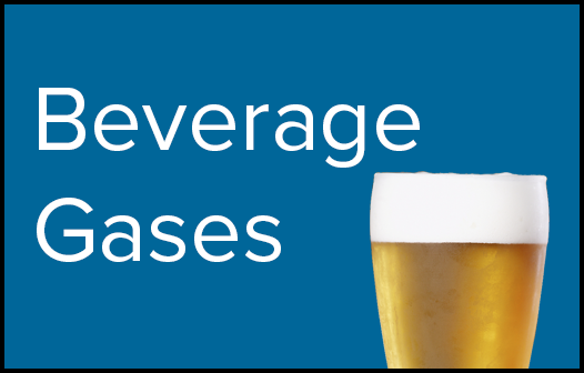Beverage and Food Gases