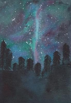 Galaxy #1