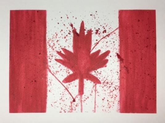 Happy 150th Birthday Canada