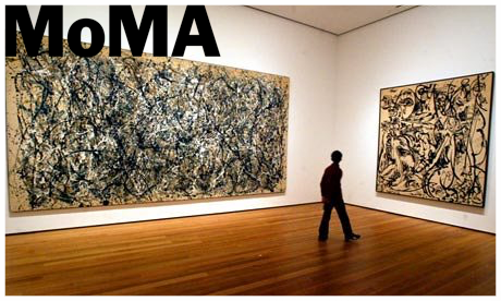 MoMA - Collaborative Problem Solving
