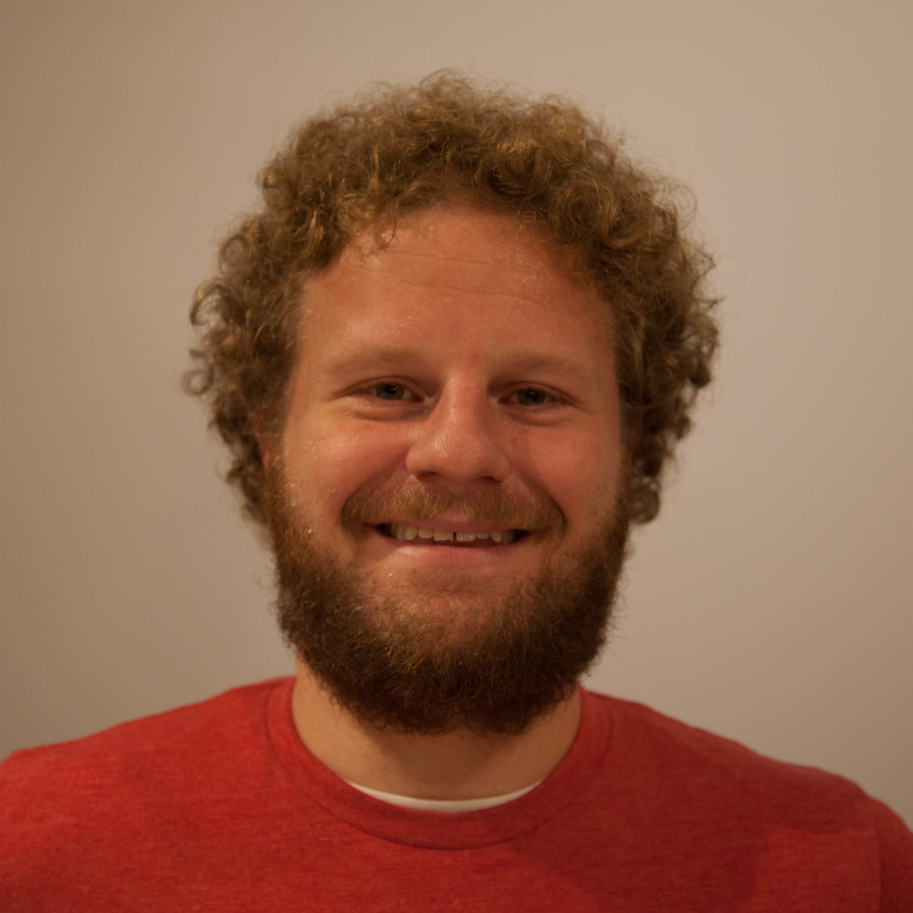 """Joe Leo """"We're a team that likes to come together to nerd out and talk tech."""""""