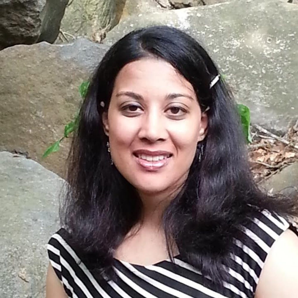 """Merziyah Poonawala """"I love working for a team that's highly motivated, cares about delivering an excellent quality product and works with the latest ideas in technology and takes being agile seriously."""