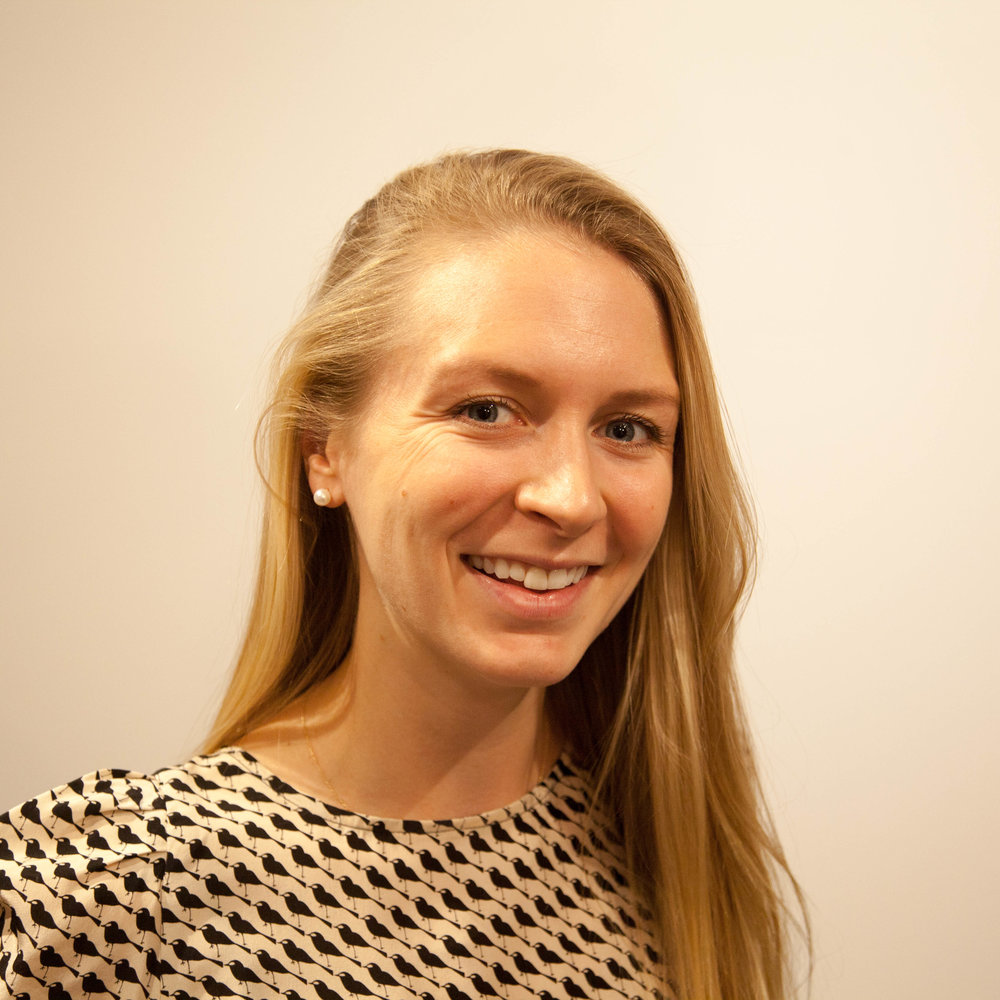 Julia Macalaster, Head of Strategy & Growth