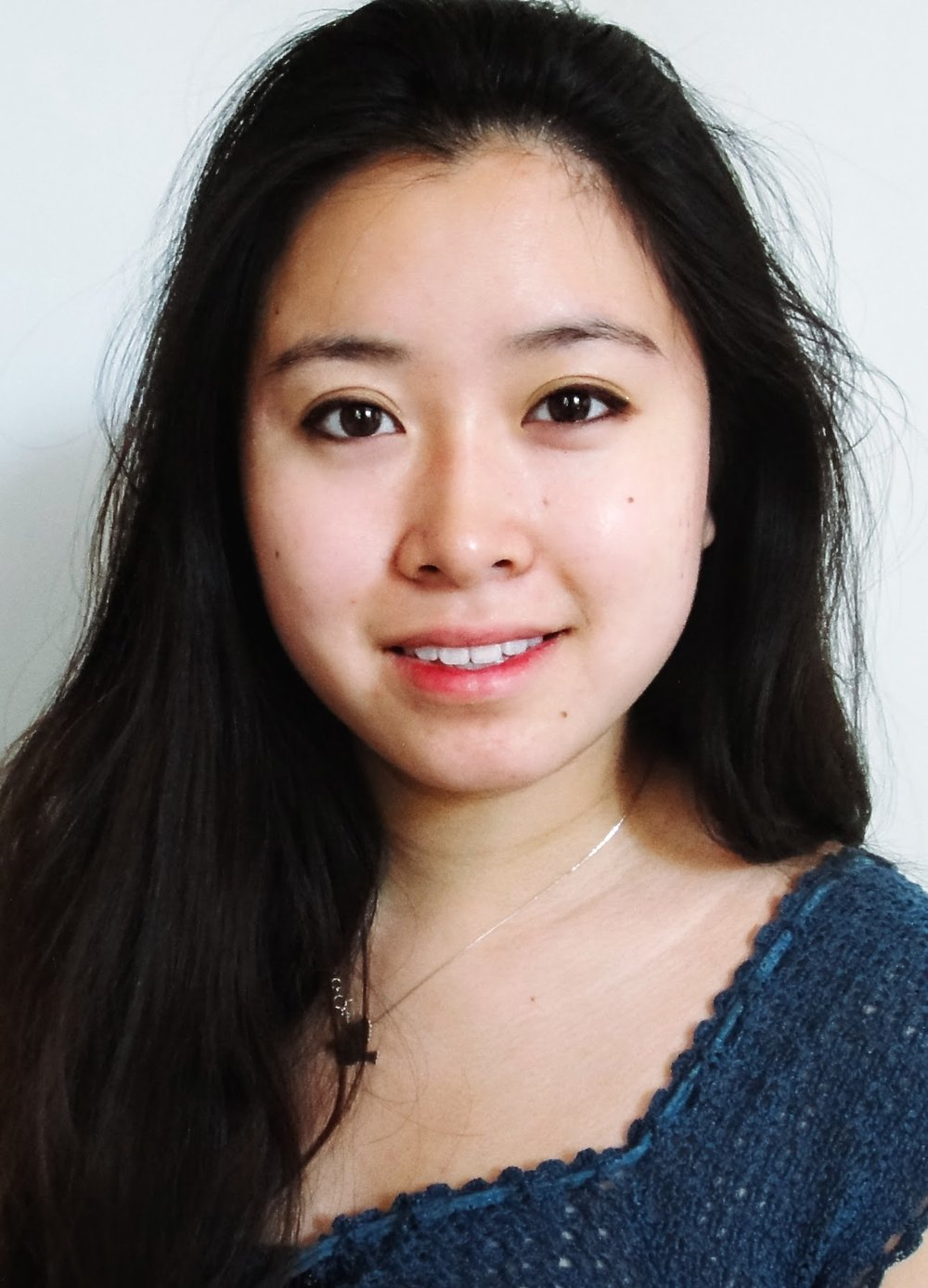 Katherine Zhao, Strategy & Operations Associate