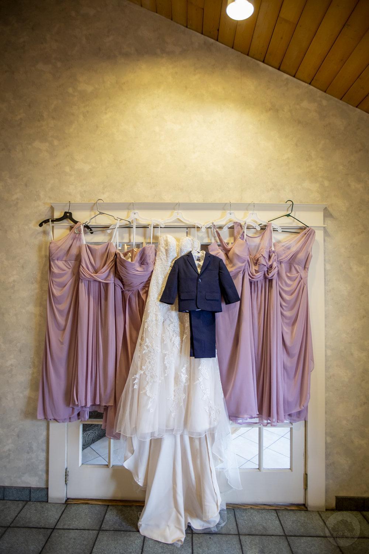 Heritage Hills Resort Wedding Photos -10
