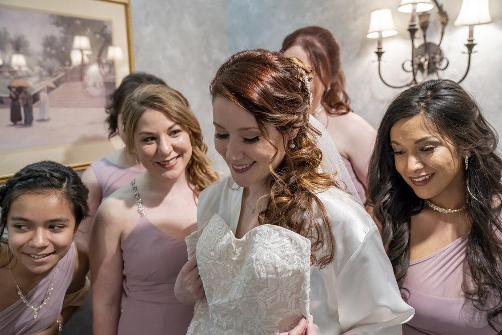 Heritage Hills Resort Wedding Photos -17