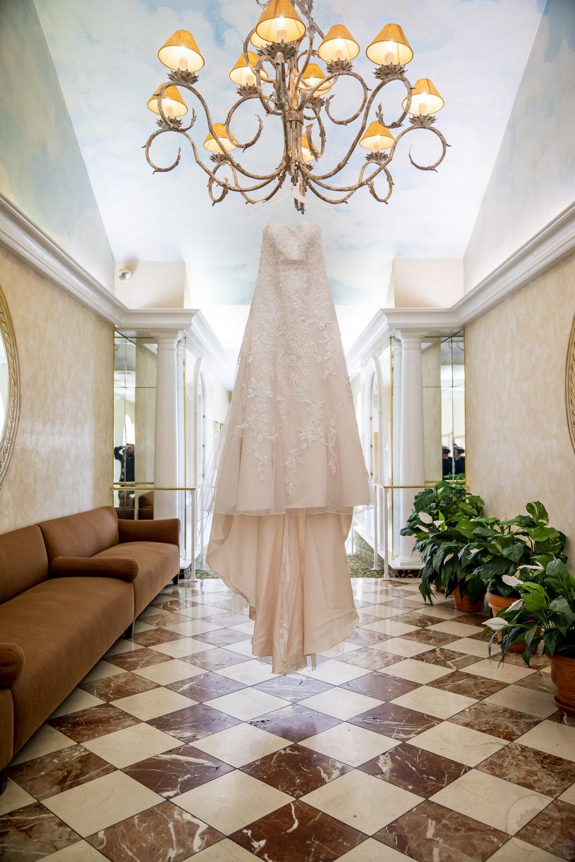 Heritage Hills Resort Wedding Photos -1