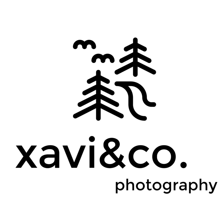 xavi & co. photography