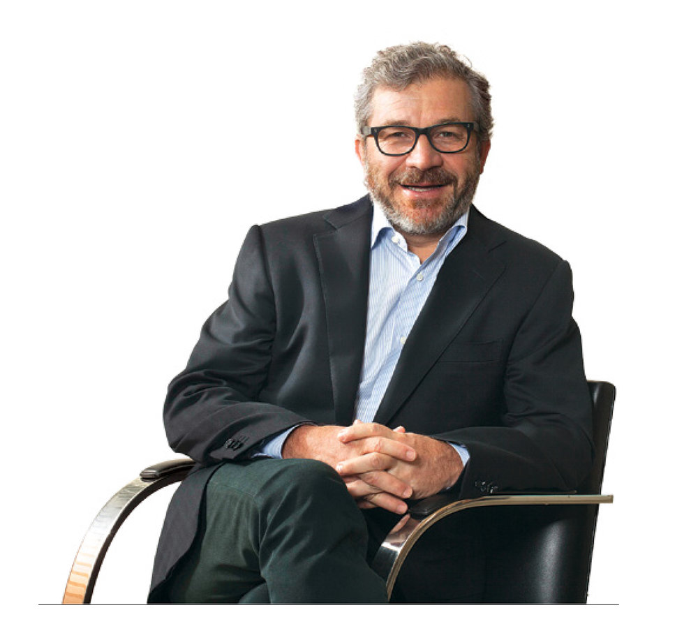 Julio Anguita, Presidente.