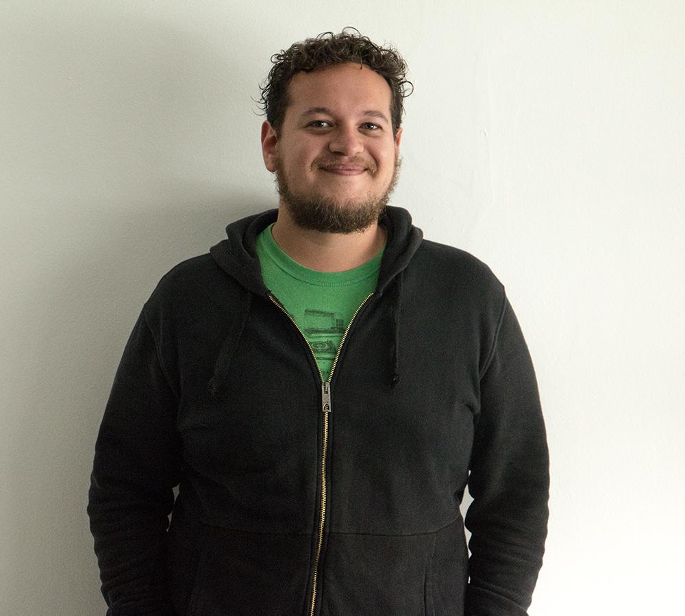 Mike Ribeiro   Social Media Strategist (JLR)