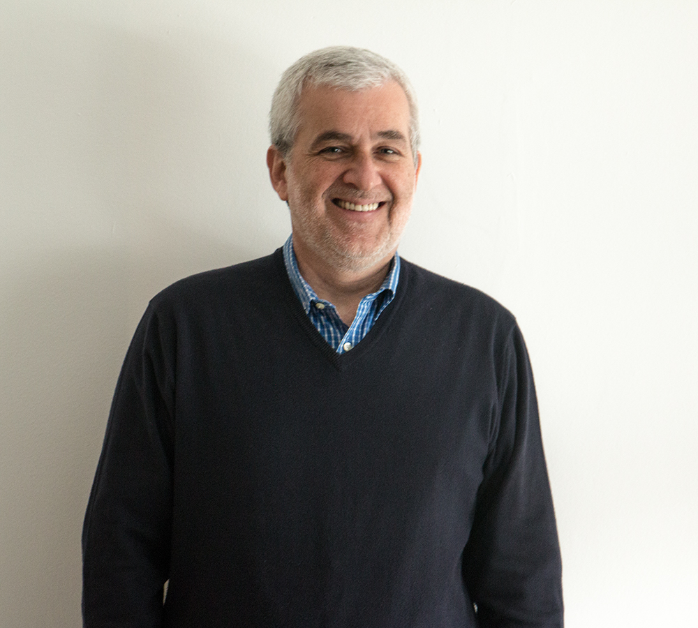 Luiz Vicente   Diretor Financeiro