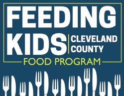 Feeding Kids Cleveland County