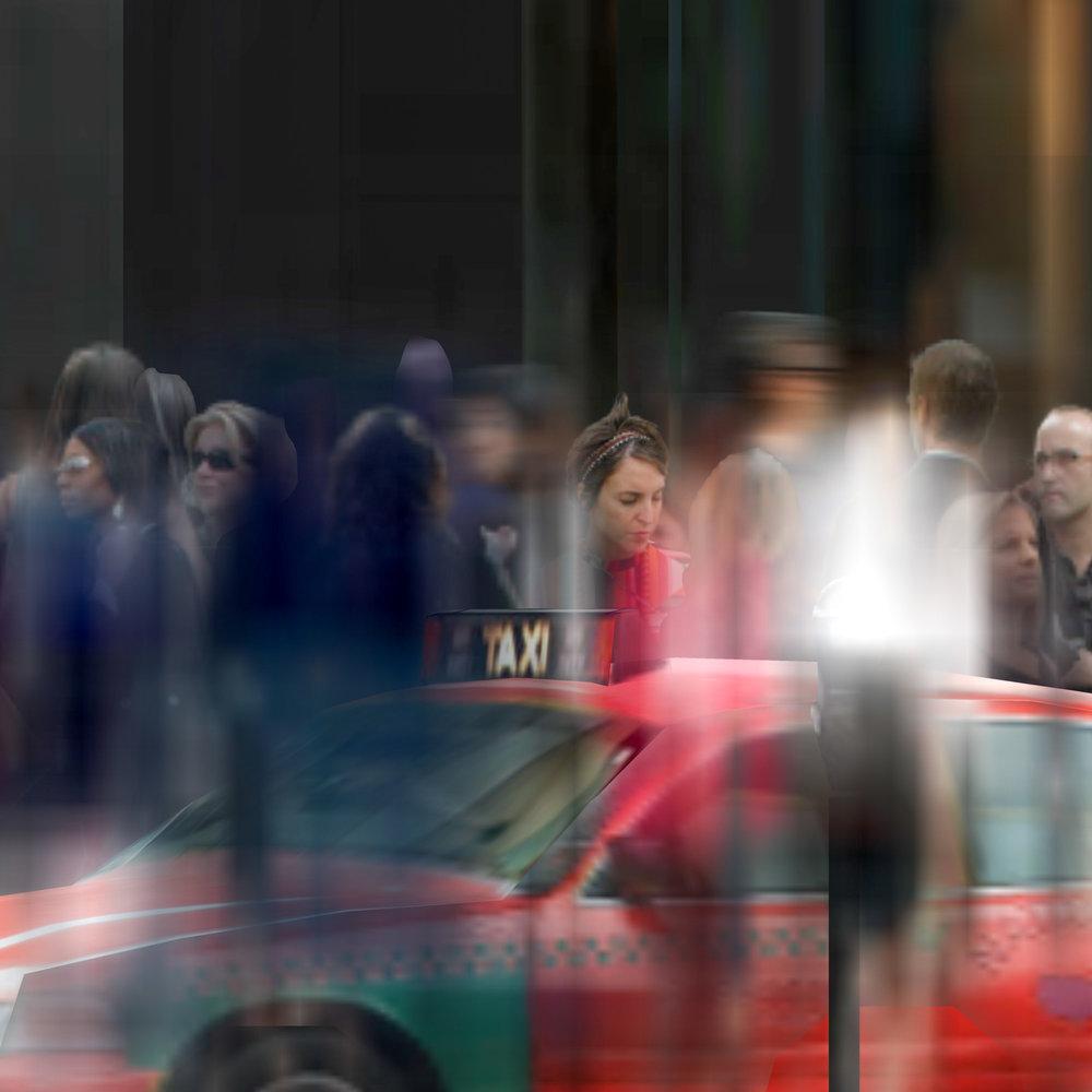36 Movie Frames of a Virtual World by Martin Lenclos