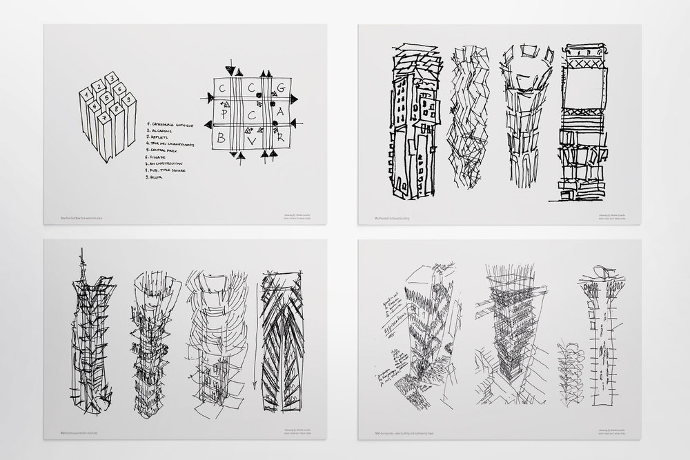 Anatomy New York Virtual -- Martin Lenclos, Priam Givord