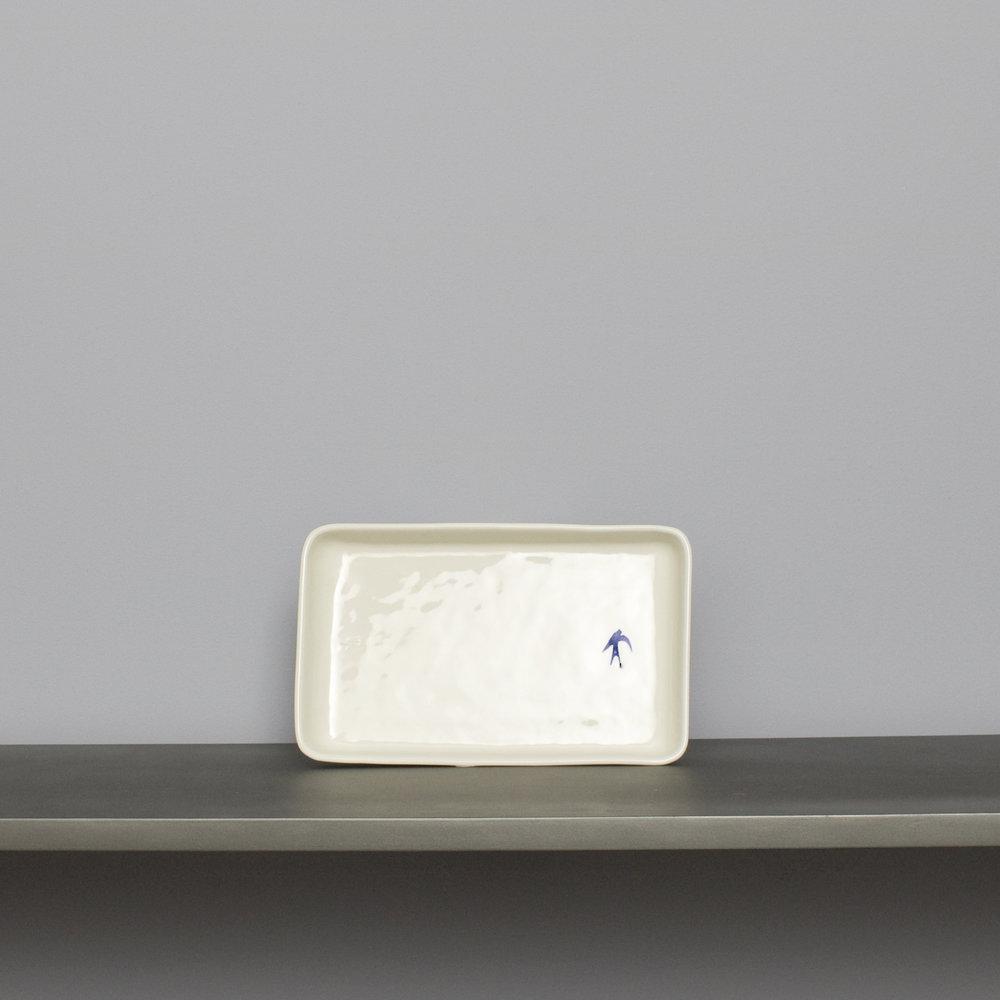 Andorinha Small Serving Plate