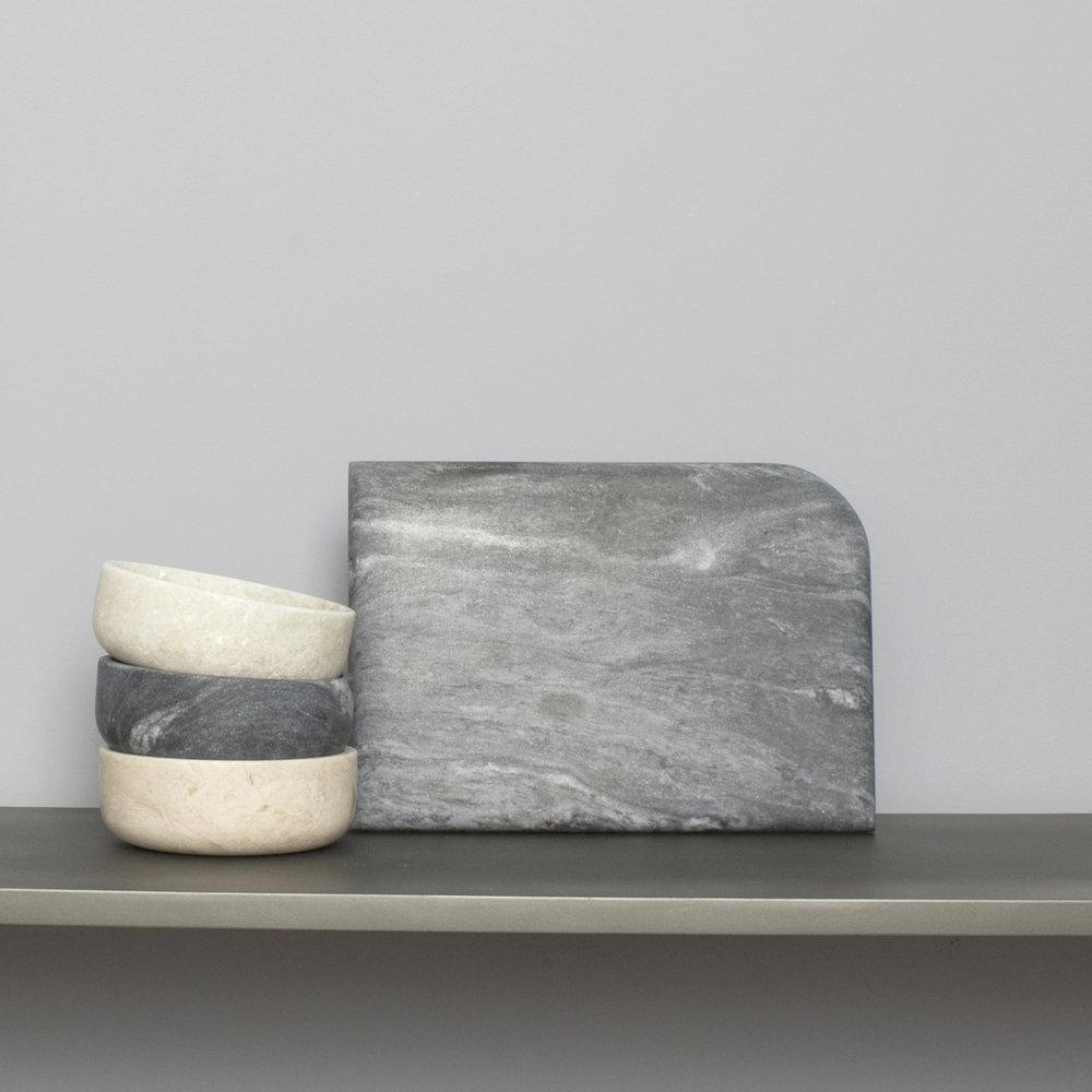 Small Ruivina Marble Tábua
