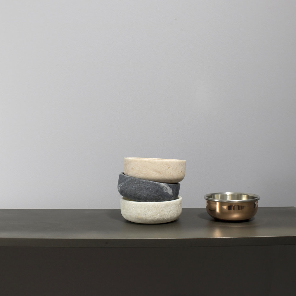 Small Tijelas Bowls