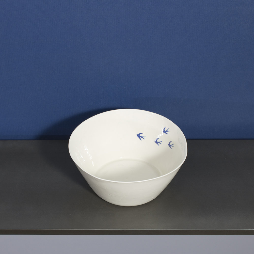 Andorinha Serving Bowl