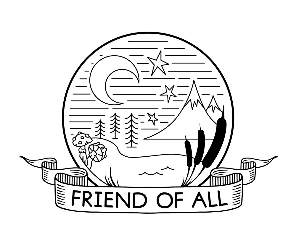 Friend Of All
