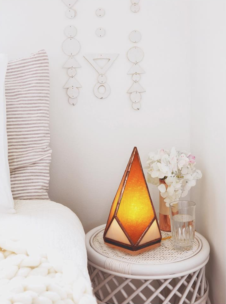In Your Home - See the lamps out in the wild!