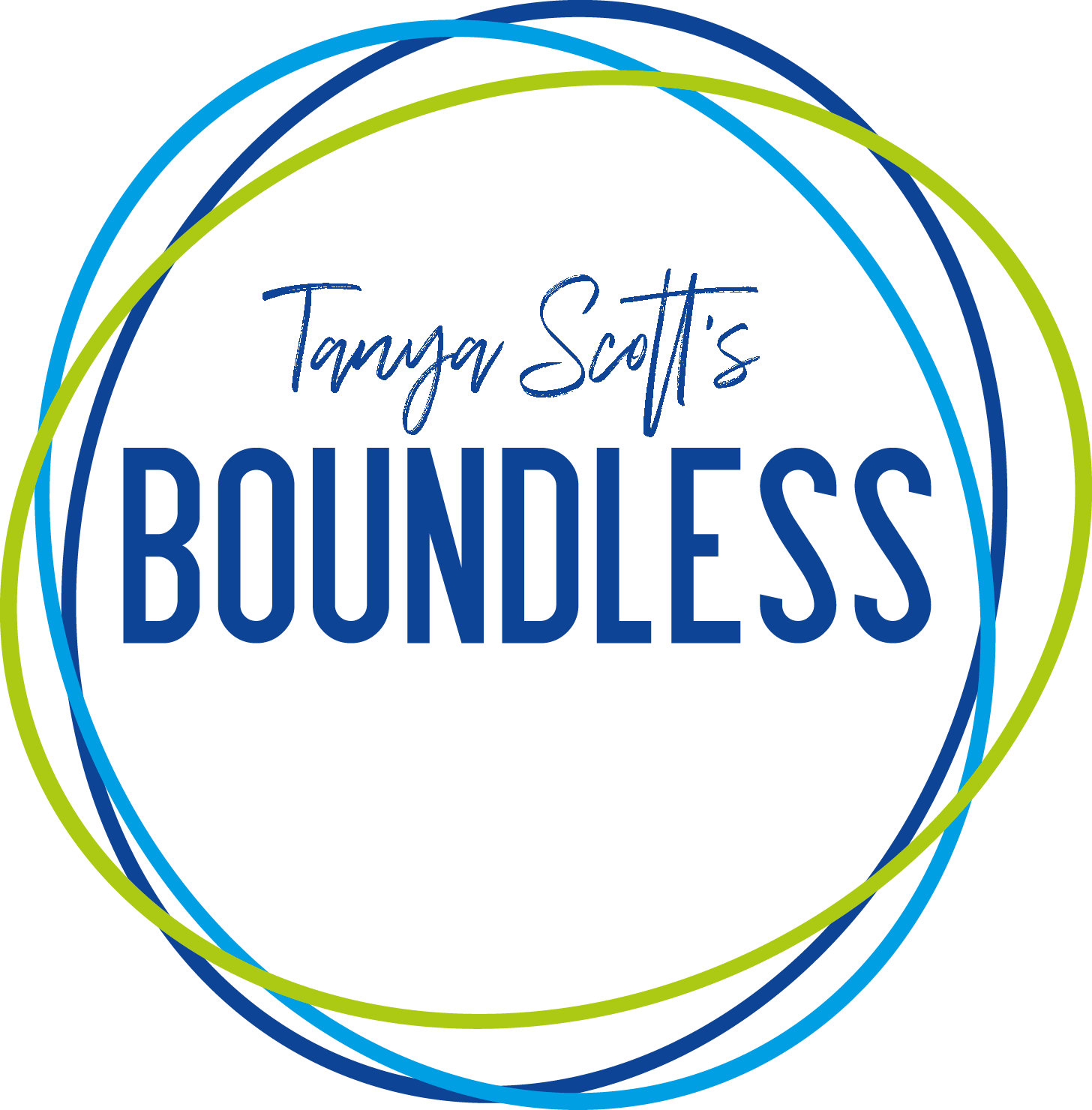 Tanya Scott's Boundless