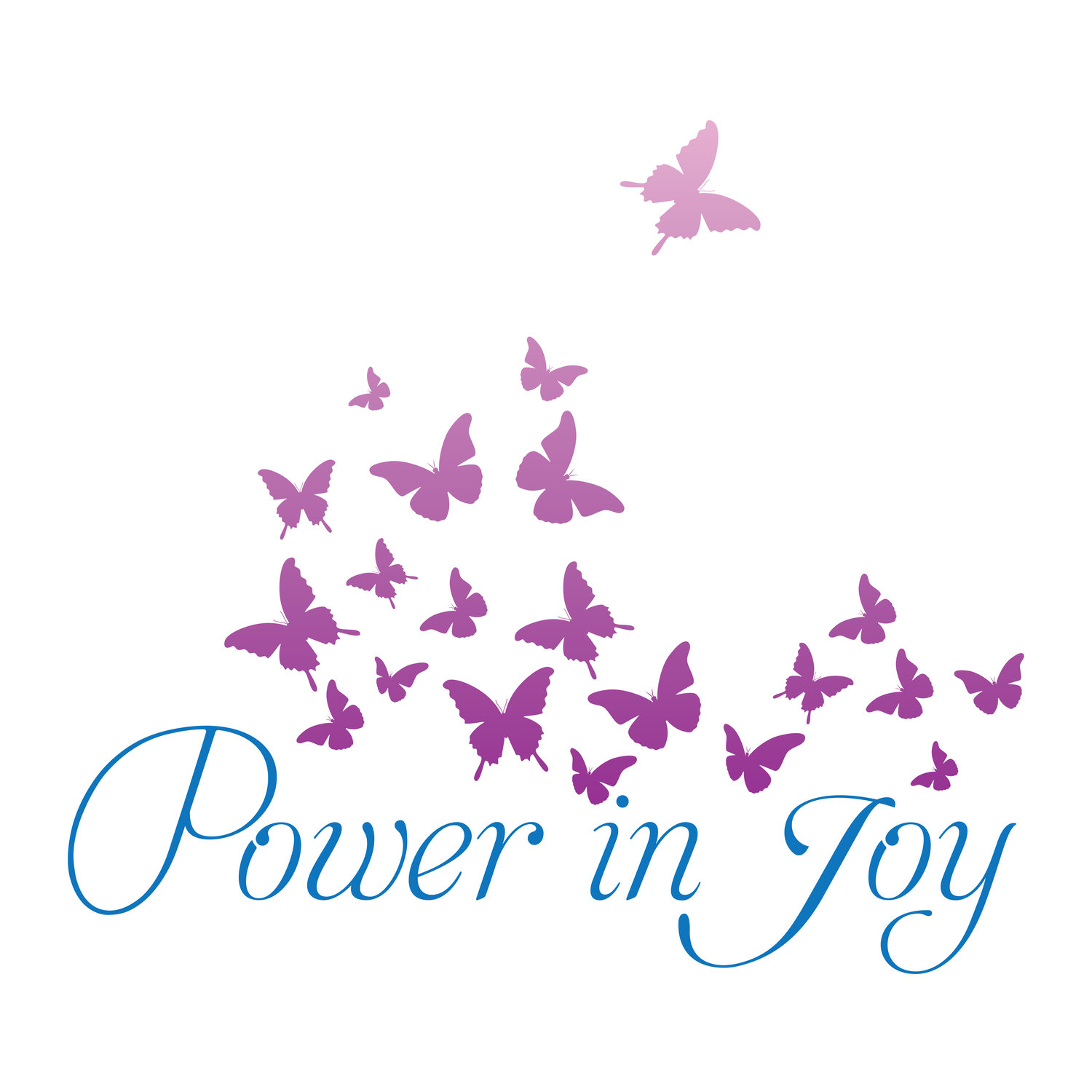 Power in Joy