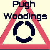 Click the image to take you to Pugh & Wooding's Comedy Roundabout