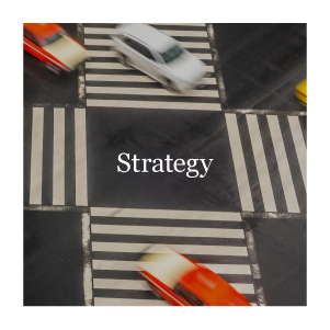Everything we do is strategic. But sometimes strategy is all we do. We provide Brand Strategy, Communications Strategy, Business Planning, Digital Strategy, Experience Strategy, and Research. TELL ME MORE