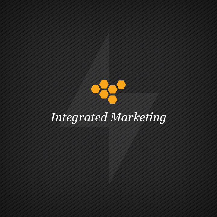 Integrated Marketing   Today's media landscape is jungle, and we see that forest for the trees. We develop integrated creative solutions that drive the results you're looking for.