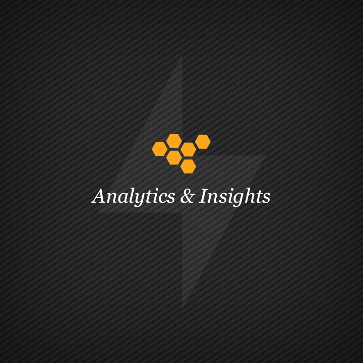 Analytics & Insights   - Existing Marketing Infrastructure & System Audit - GA & Salesforce Protocol Guidance - KSV Energy Benchmarks - Custom Built Dashboards - Google Tag Manager Setup, Audit & Optimization - Google Analytics: Custom Configuration, Dashboards & Conversion Tracking - Customized Data Hubs