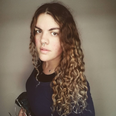 Ellie Bryan - PRONOUNS: She/HerMEDIUMS: Ceramics and IllustrationWEBSITES: Website - Instagram - Facebook