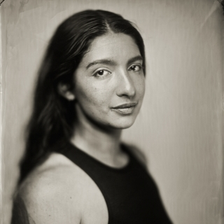 Carla Alexandra Rodriguez - PRONOUNS: She/HerMEDIUMS: Photography, Tintype/wetplateWEBSITES: Website - Instagram