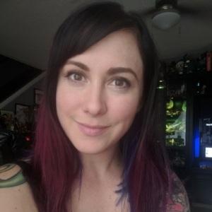 Danielle Marie Pebbles - MEMBER EVENTSPRONOUNS: She/HerMEDIUMS: PaintingWEBSITES: Website - Instagram - Facebook - LinkedIn