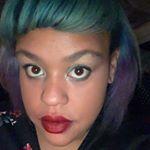 Joy Spika - PRONOUNS: She/HerMEDIUMS: PaintingWEBSITES: Instagram