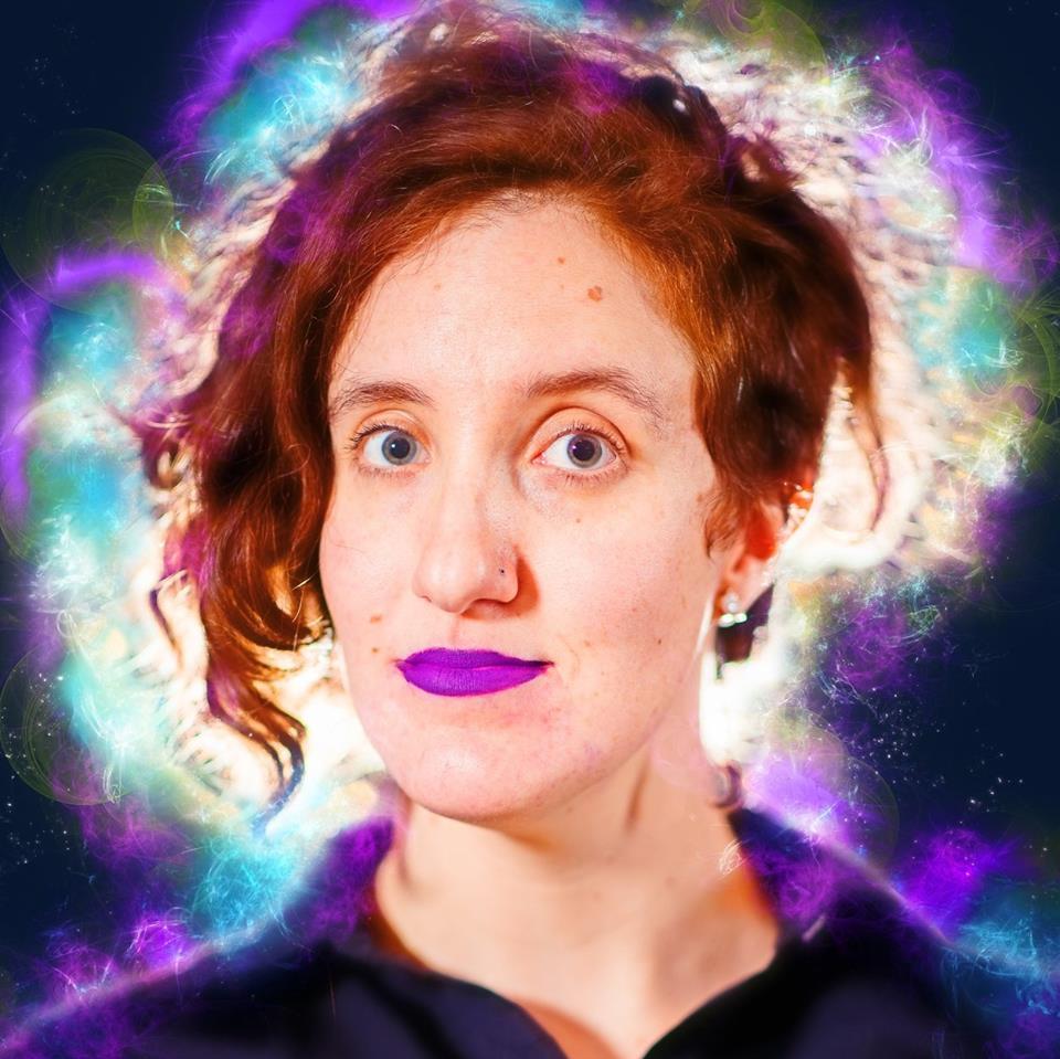 Marlee Leebrick-Stryker - PRONOUNS: She/HerMEDIUMS: RollergirlWEBSITES: Facebook