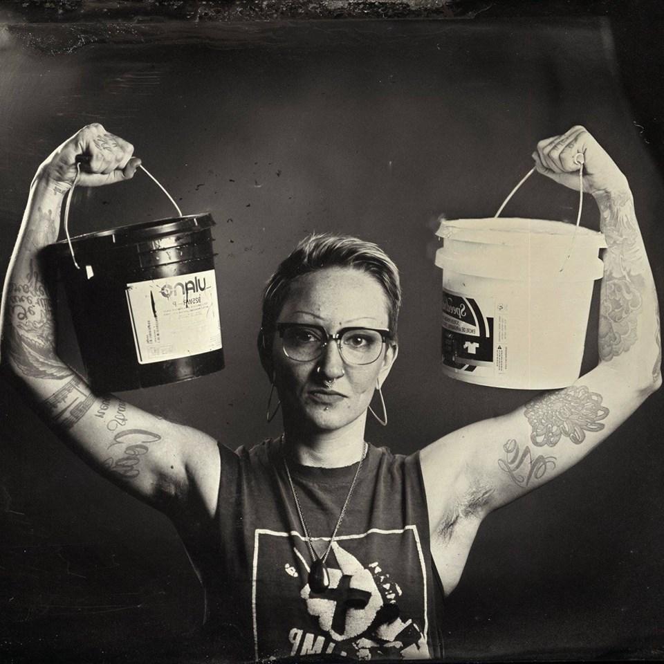 Rhys Jones - PRONOUNS: They/ThemMEDIUMS: PrintmakingWEBSITES: Website - Instagram