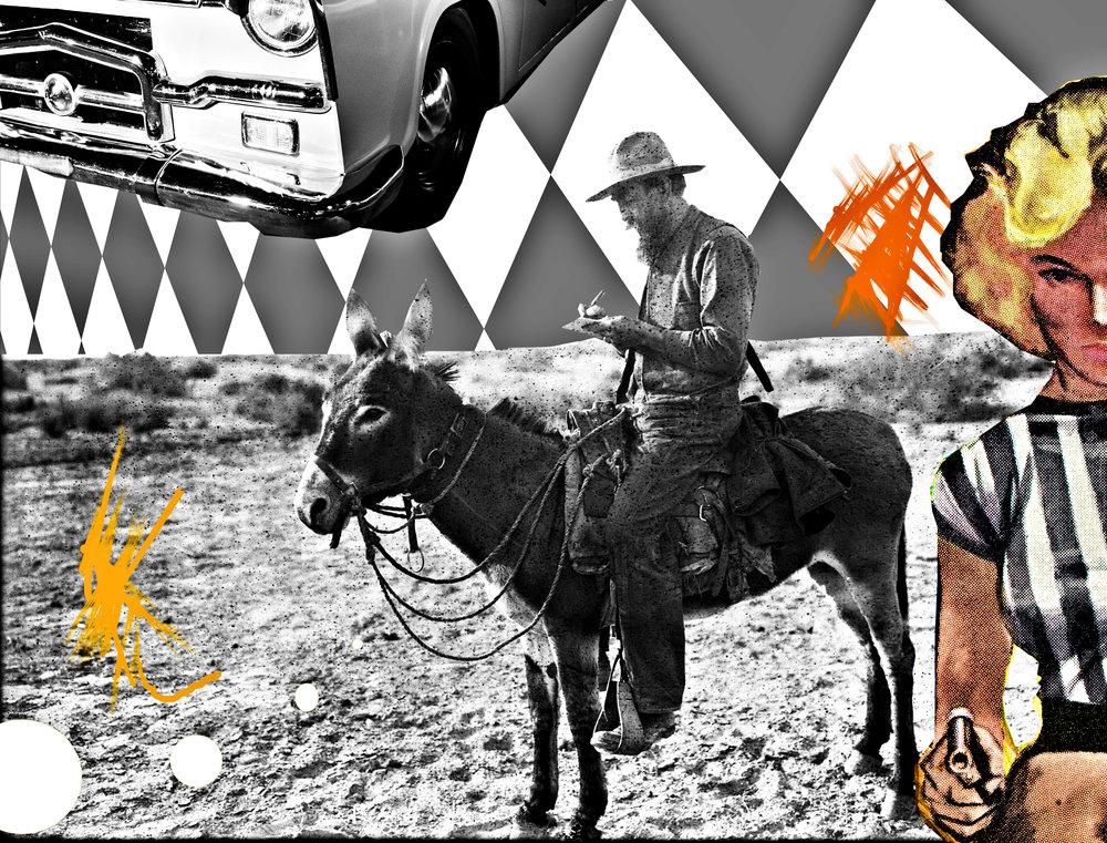 Doctor_George_Wharton_James_riding_a_burro_on_a_trip_to_the_Colorado_River,_ca.1900_boudoir)4.jpg