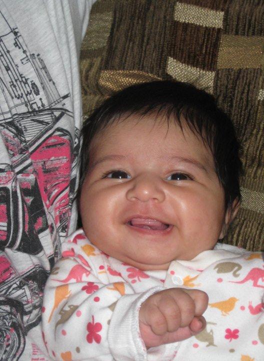 Amiya Gahir