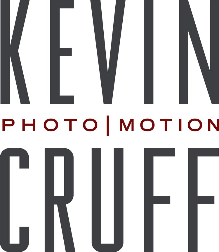 Kevin Cruff Photo