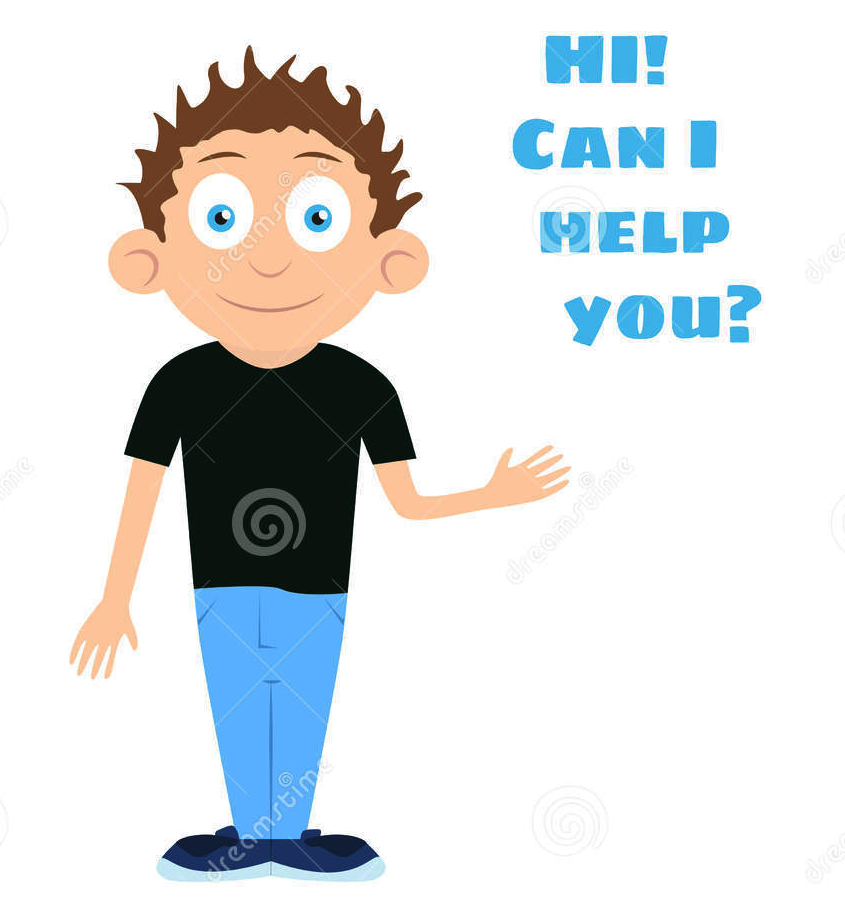 vector-support-boy-cartoon-character-offering-help-man-text-hi-can-i-you-over-his-head-isolated-white-background-53028498.jpg