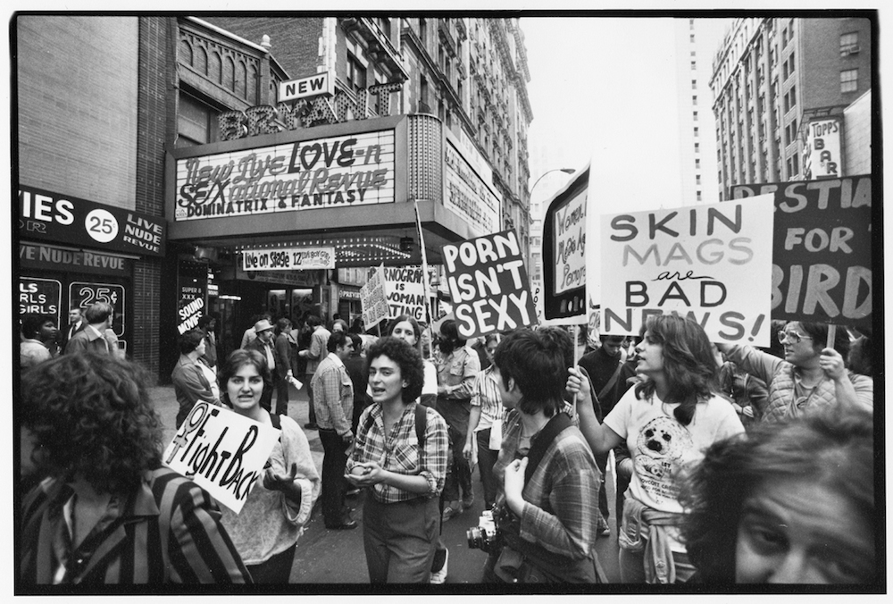 42nd Street, NYC, October 20, 1979.