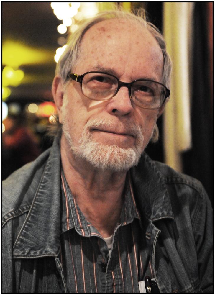 David Mcreynolds, December 30, 2014.