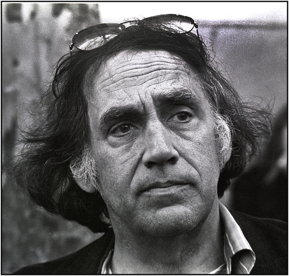 William (Bill) Kunstler, 1977.