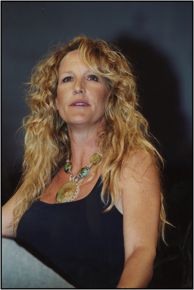 Erin Brockovich, 2002.