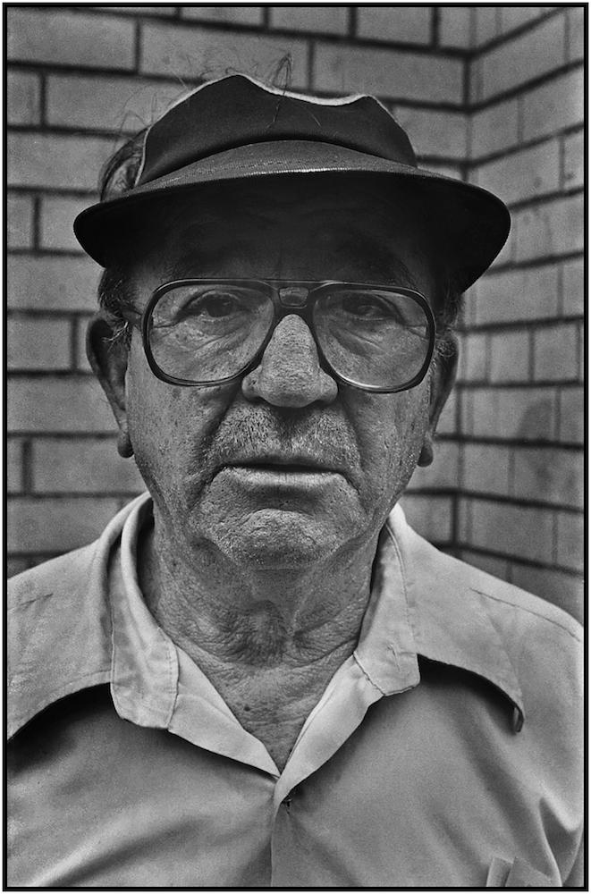 Ralph Fassenella, 1981.